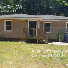 Rental info for 1528 Pineview Ter. SW in the Cascade Avenue area