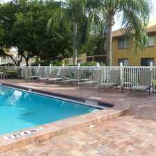 Rental info for Bay Club in the South Bradenton area