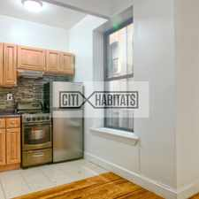 Rental info for Lexington Ave & E 101st St in the New York area