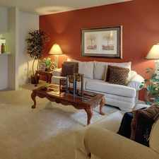 Rental info for Willowbrook Crossing