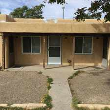 Rental info for 451 58th Street NW in the Los Volcanes area