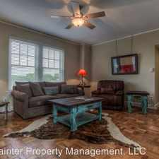 Rental info for 2306 PARK PLACE - PARK PLACE CONDOMINIUMS UNIT 4C in the Fort Worth area