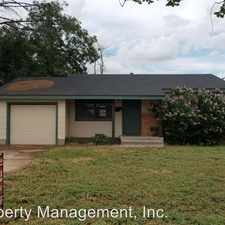 Rental info for 4714 39th St. in the Stubbs-Stewart area