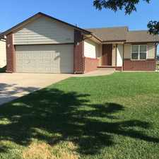 Rental info for 1350 N. Aksarben in the Wichita area