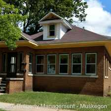 Rental info for 1772 Hoyt Street - B in the McLaughlin area