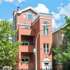 Rental info for Jameson Sotheby's International Realty in the Bucktown area