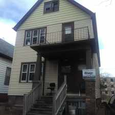 Rental info for 2836 N 16th Street - Upper in the North Division area
