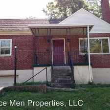 Rental info for 2502 Talbott in the Westwood area