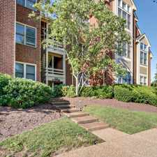 Rental info for 212 Boxmere Place in the Nashville-Davidson area