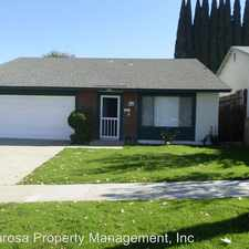 Rental info for 206 N. PAGEANT ST. in the Anaheim area