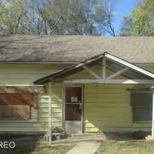 Rental info for 503 Beard St in the Hot Springs area