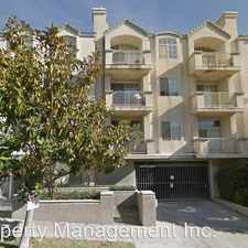 Rental info for 6922 Knowlton Pl. #106 in the Inglewood area