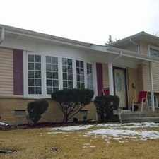 Rental info for 3 Bedrooms House - Attention A+ Renters. Washer...