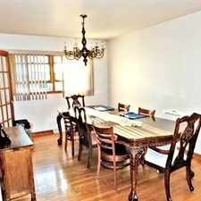Rental info for House For Rent In Park. in the 60035 area
