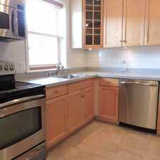 Rental info for Sunny 2 Bed Deluxe Condo with SS Appliances, A/C, Parking, HEAT INCLUDED in the Lincoln Square area