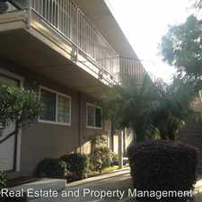 Rental info for 106-116 East K Street in the Benicia area