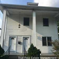 Rental info for 2618 James Avenue in the Covington area