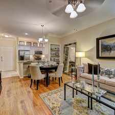 Rental info for Post Oak Park II