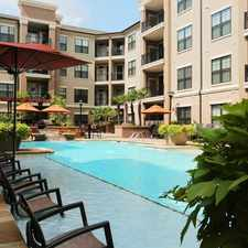 Rental info for Brookleigh Flats in the North Atlanta area