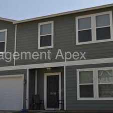 Rental info for 3 Bdrm / 2.5 Bth House for Rent in Athens, AL, 35613