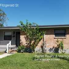 Rental info for 3601 Fitzgerald St in the Lackawanna area