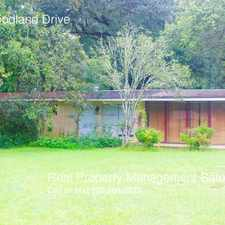 Rental info for 5535 Goodland Drive in the 70818 area