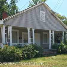 Rental info for 310 35TH STREET * in the Columbus area