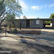 Rental info for 3932 S Grand Palm Dr