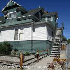 Rental info for 600 Holcomb Avenue