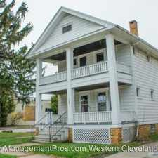 Rental info for 1302 Idlewood Avenue