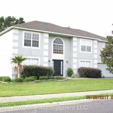 Rental info for 4220 SW 31st Place in the Ocala area