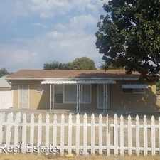 Rental info for 1241 Canyon Rd