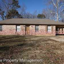 Rental info for 3030 Greenbranch Dr. in the Memphis area