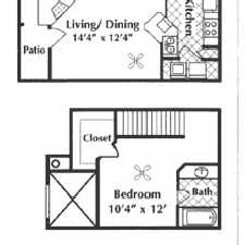 Rental info for 4335-4385 Central Ave Apt 27144-1 in the Sheffield Park area