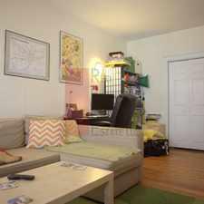 Rental info for Phillips St & Anderson St in the Beacon Hill area