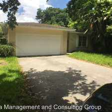 Rental info for 6239 SW 59 St