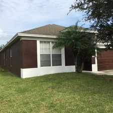 Rental info for 5114 100th DR E