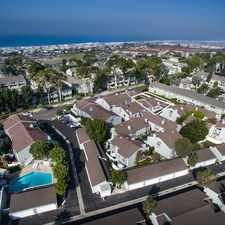 Rental info for Grab this opportunity before it's Back on Market! Buyer didn't qualify for this Ocean Close home in Newport Beach!