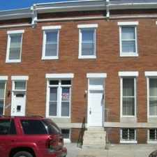 Rental info for Baltimore Value. Washer/Dryer Hookups! in the Bentalou - Smallwood area