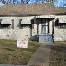 Rental info for 840 Freeman Street, Memphis, TN 38122 in the Grahamwood area