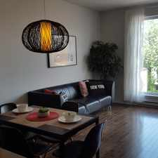 Rental info for Rue Amherst in the Laval area