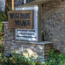 Rental info for West Park Village