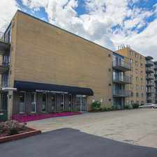 Rental info for Solon Club Apartments