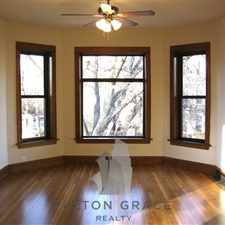 Rental info for 2553 North Spaulding Avenue in the Chicago area