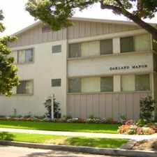 Rental info for 241 South Oakland Avenue #7 in the Pasadena area