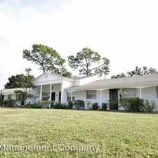 Rental info for 1924 Lanier Court in the Winter Park area
