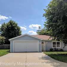Rental info for 400 Clydesdale Drive