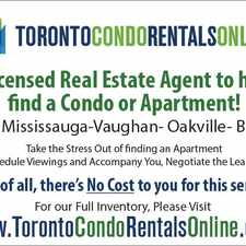 Rental info for Yonge St & Finch Ave W, North York, ON M2M, Canad in the Willowdale West area