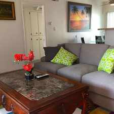 Rental info for $3100 2 bedroom Apartment in Northern San Diego Pacific Beach in the San Diego area