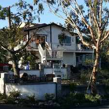 Rental info for $2000 1 bedroom House in Northern San Diego Solona Beach in the San Diego area